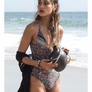 O'Neill Porter One-Piece Swimsuit